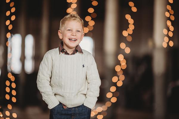 Broadwell | Christmas Mini