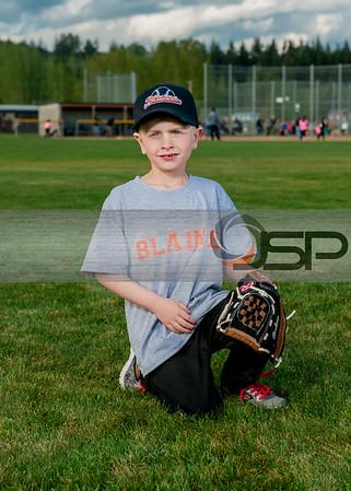 Blaine Youth Baseball