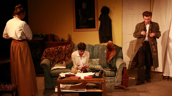 The Glass Menagerie 2015