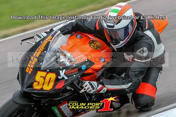 MATTY WHELAN ROCKINGHAM THUNDERSPORT 2016