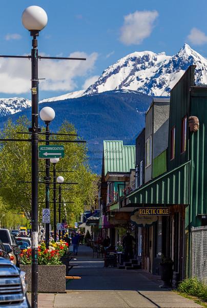 Squamish, British Columbia, Canada