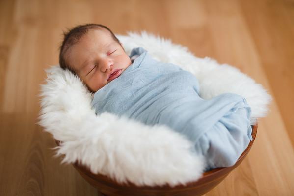 Baby Cameron