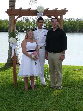 Mason & Amber Wedding