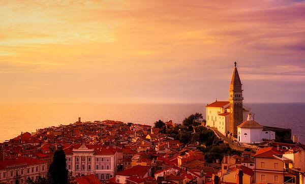 Slovenia Travel Gallery