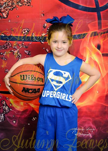 SMS Supergirls - TNYMCA Basketball