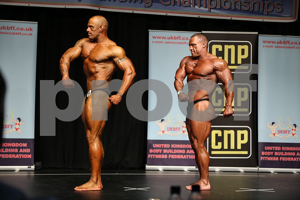 BODYBUILDING UNDER 100 KG