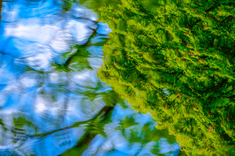 ABSTRACT WATER  10