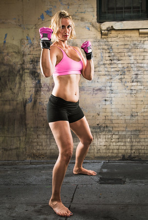 Alyson Gray - Ordinary Athlete