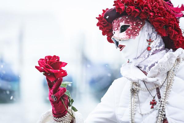 Venice Carnival 11