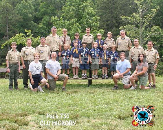 Cub Week 2 2011
