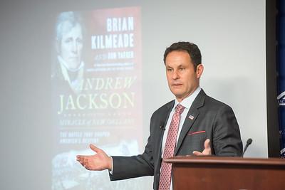 Feb. 9, 2018 Brian Kilmeade