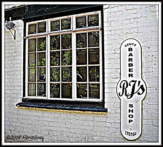 Got Leeches? Banbury  ©2008 FlorieGray