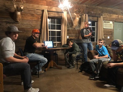CTO Missouri State Youth Deer Hunt