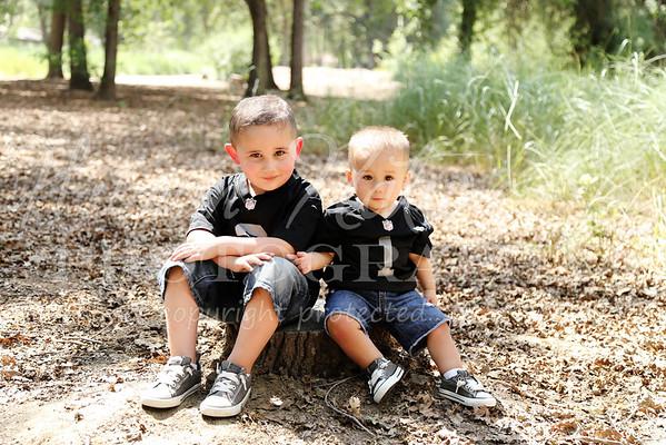 Raymond and Isaac