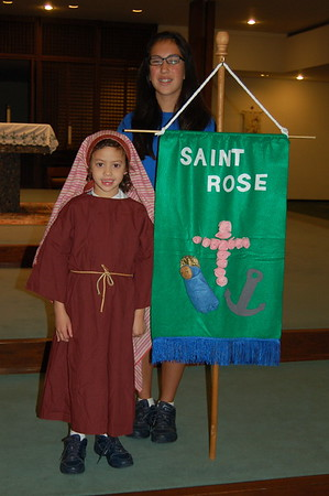 2012-11-01 Saints Mass 2