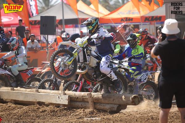 210922 | Husqvarna & GasGas Racing Team At Super Enduro Israel