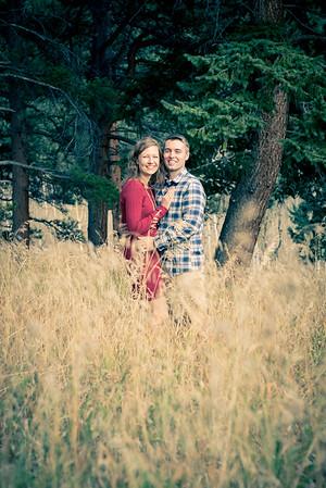 Sam & Ara Engagement
