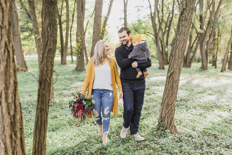 McVeigh Family Heirloom Sessions - October 2019