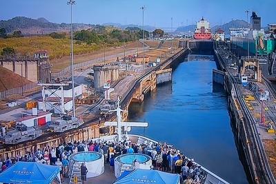 2019 RGD Panama Cruise