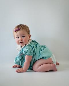 Tahiri - 11 Months