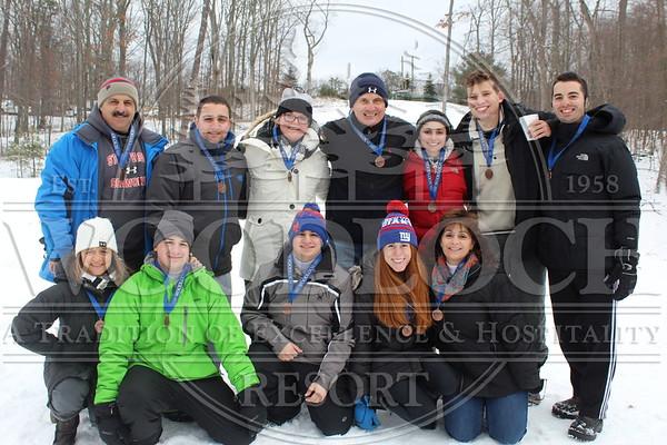 January 15 - Olympics