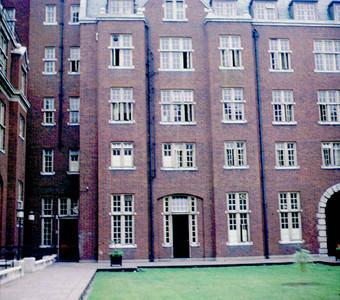 Imperial College 1968