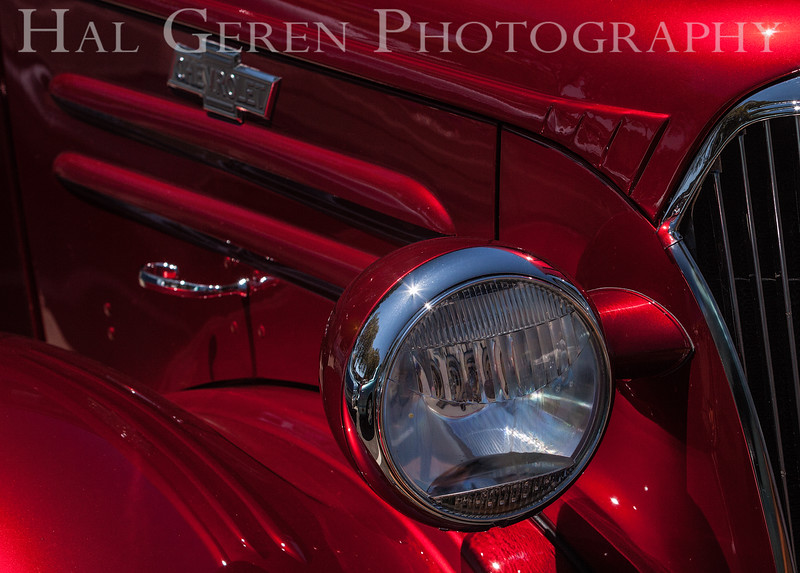 Hot August Nights Fremont, California 1408N-HR1