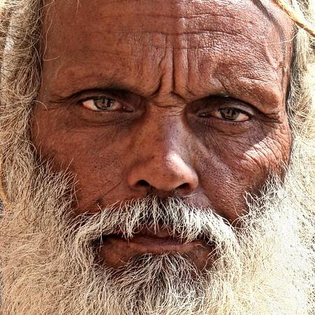 Hommes du Myanmar