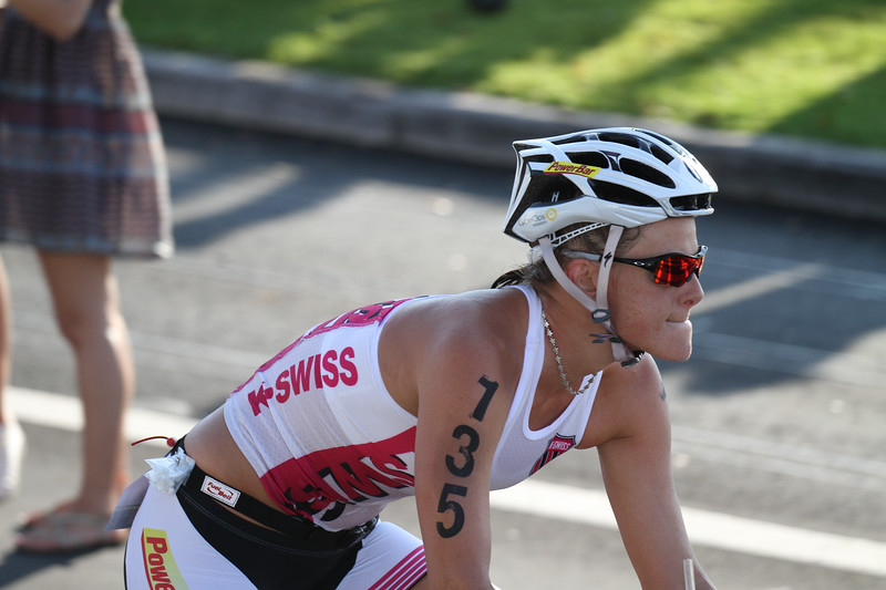 Hillary Biscay - Finished 39th.