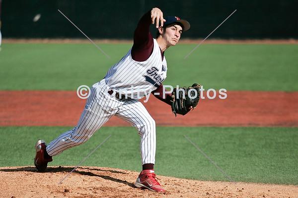 20120315 - HS Baseball v SCCS