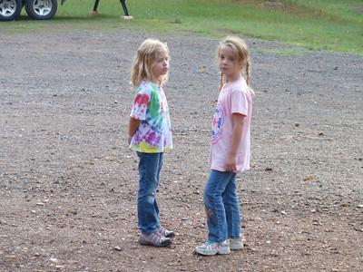 2012-2013 Chandler-Gilbert YMCA Adventure Princesses