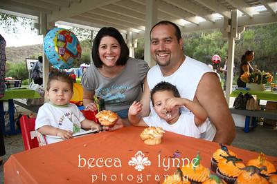 september 13. 2008 jaden's and jordan's birthday party