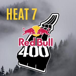 Heat 7