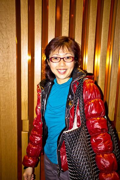 2012 Jan Taipei Trip