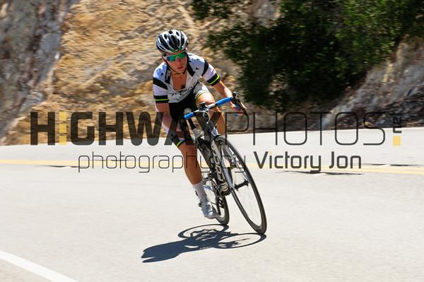 Sat 7/26/14 Autos & Cyclists