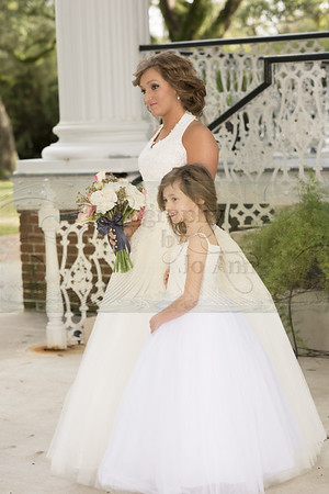 Heather Latiolais Bridals