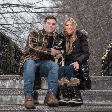 Marissa & Nick