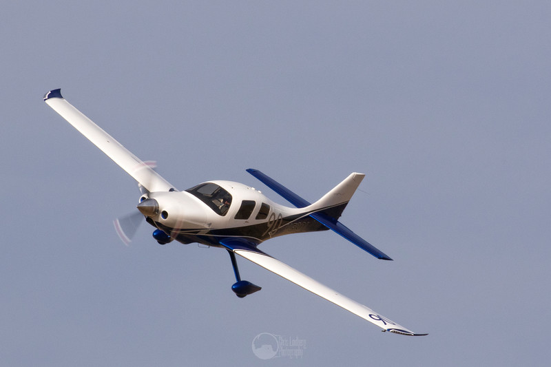 Lancair Mako, Race 90