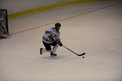 MobilX Vipers vsBelfast Giants @ WB 26th Dec