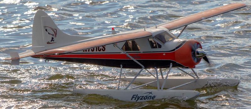 2020 Float Fly June