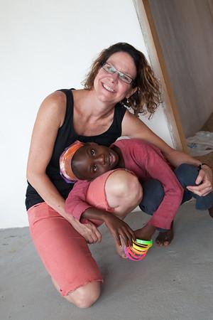 Strongheart, Liberia 2012