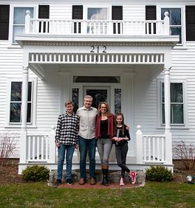 Scanlon Family 4-11-20