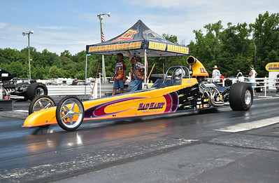 U.S. 13 Dragway June 24, 2018