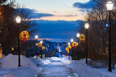 University Of Scranton December 2020