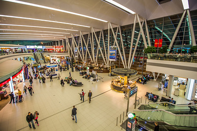 Ferenc Liszt International Airport Budapest
