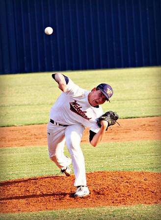 Wakeland JV Baseball Fall 2016