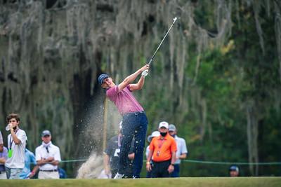2020-Nov PGA Tour | Vivint Houston Open