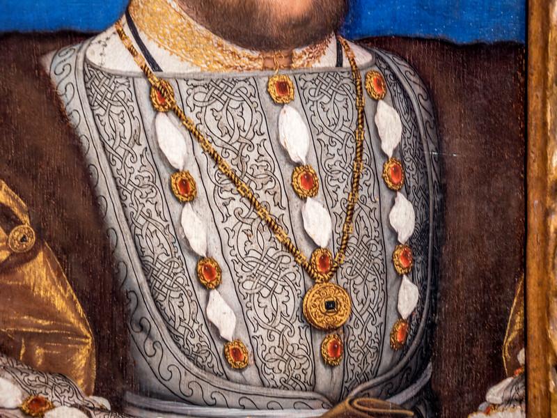 02034 Hans Holbein el Joven 1537 Portrait of Henry VIII of England.jpg