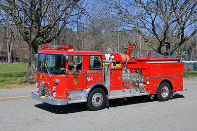 Montvale Fire Department 4-9-17