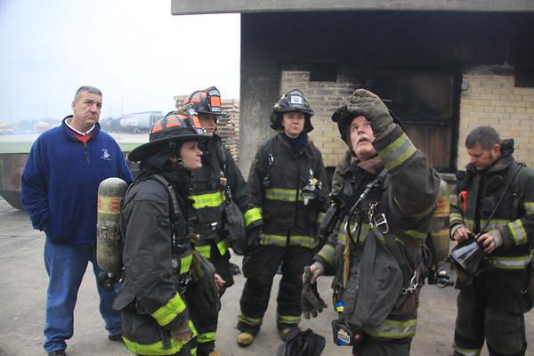 Fire Service Women Of Illinois 2014 Weekend At IFSI